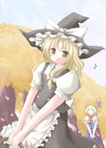 Rating: Safe Score: 1 Tags: kirisame_marisa lzh touhou User: Radioactive