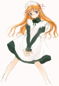 Rating: Safe Score: 8 Tags: littlewitch maid oyari_ashito User: petopeto