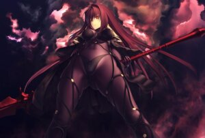 Rating: Questionable Score: 48 Tags: armor bodysuit fate/grand_order kawanakajima scathach_(fate/grand_order) weapon User: Nepcoheart