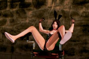 Rating: Questionable Score: 5 Tags: animal_ears bunny_ears bunny_girl cg cleavage no_bra tagme tail User: fendouweida