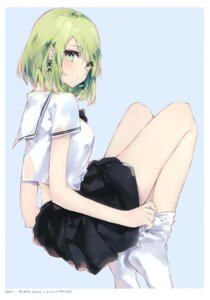 Rating: Questionable Score: 26 Tags: tagme tr_(hareru) User: Radioactive