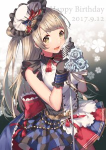 Rating: Safe Score: 44 Tags: love_live! minami_kotori shironboako User: nphuongsun93