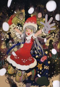 Rating: Safe Score: 5 Tags: christmas okama User: Radioactive