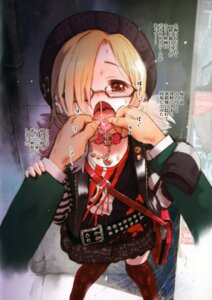 Rating: Explicit Score: 29 Tags: baroque_(circle) jason loli screening shirasaka_koume the_idolm@ster the_idolm@ster_cinderella_girls thighhighs User: Brufh