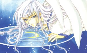 Rating: Questionable Score: 3 Tags: card_captor_sakura clamp possible_duplicate yue User: Omgix