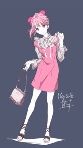 Rating: Safe Score: 24 Tags: dress nii_manabu User: saemonnokami