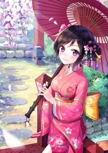 Rating: Safe Score: 34 Tags: kimono shoonear umbrella User: nphuongsun93