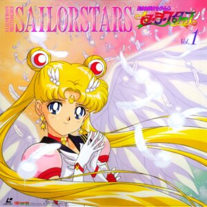 Rating: Safe Score: 6 Tags: disc_cover sailor_moon tamegai_katsumi tsukino_usagi User: Radioactive