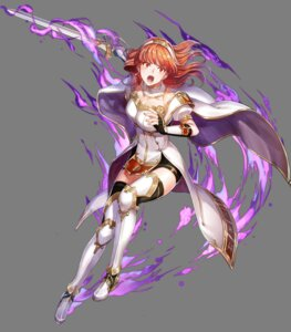 Rating: Questionable Score: 8 Tags: armor celica cleavage fire_emblem fire_emblem_echoes fire_emblem_heroes fujikawa_akira heels nintendo sword thighhighs transparent_png User: Radioactive