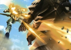 Rating: Safe Score: 2 Tags: gundam gundam_00 mecha User: Share