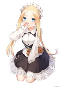Rating: Safe Score: 39 Tags: abigail_williams_(fate/grand_order) fate/grand_order maid user_yzzn3747 User: yanis
