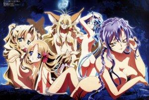 Rating: Questionable Score: 39 Tags: azuma_hatsumi crease fixme kitsune mariel naked nishida_asako onsen ritsuko seiren_(yamibou) sumeragi_youko tamamo_no_mae yami_to_boushi_to_hon_no_tabibito User: jxh2154