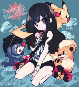 Rating: Safe Score: 33 Tags: mochizuki_kei pokemon pokemon_sm User: nphuongsun93
