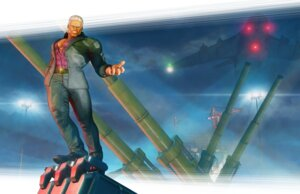 Rating: Safe Score: 3 Tags: male street_fighter urien User: calebjoe