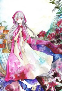 Rating: Safe Score: 12 Tags: dress lafrenze sound_horizon yuyushiki_(artist) User: Radioactive