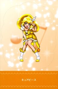 Rating: Questionable Score: 10 Tags: dress kise_yayoi pretty_cure smile_precure! User: drop
