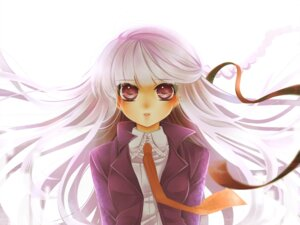 Rating: Safe Score: 5 Tags: atobesakunolove dangan-ronpa kirigiri_kyouko wallpaper User: Radioactive