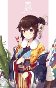 Rating: Safe Score: 40 Tags: chen_ghh kimono User: Mr_GT