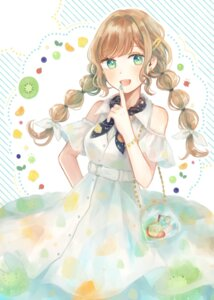 Rating: Questionable Score: 4 Tags: dress mozukuzu_(manukedori) skirt_lift tagme User: Dreista