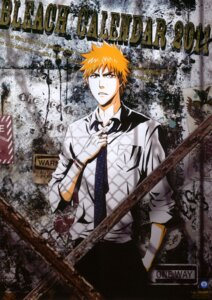 Rating: Safe Score: 11 Tags: bleach jpeg_artifacts kurosaki_ichigo male nagasawa_yukie User: charunetra
