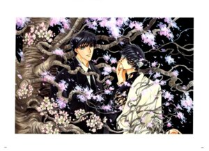 Rating: Safe Score: 3 Tags: clamp male sakurazuka_seishirou sumeragi_subaru x yaoi User: Share