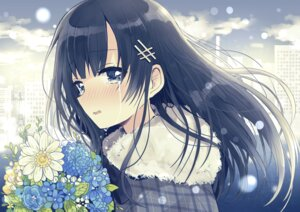 Rating: Safe Score: 36 Tags: sakura_oriko tagme User: Spidey