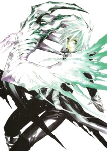 Rating: Safe Score: 5 Tags: allen_walker d.gray-man hoshino_katsura male User: Radioactive