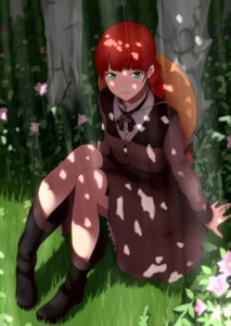 Rating: Safe Score: 17 Tags: anne_of_green_gables anne_shirley onsen_(artist) User: Radioactive