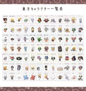 Rating: Safe Score: 22 Tags: aki_minoriko aki_shizuha alice_margatroid animal_ears bunny_ears chen chibi cirno daiyousei ex_keine flandre_scarlet fujiwara_no_mokou hakurei_reimu hieda_no_akyuu hijiri_byakuren himekaidou_hatate hinanawi_tenshi hong_meiling hoshiguma_yuugi houjuu_nue hourai houraisan_kaguya ibuki_suika inaba_tewi inubashiri_momiji izayoi_sakuya kaenbyou_rin kagiyama_hina kamishirasawa_keine kawashiro_nitori kazami_yuuka kirisame_marisa kisume koakuma kochiya_sanae komeiji_koishi komeiji_satori konpaku_youmu kumoi_ichirin kurodani_yamame letty_whiterock lily_black lily_white luna_child lunasa_prismriver lyrica_prismriver maribel_han medicine_melancholy merlin_prismriver mizuhashi_parsee morichika_rinnosuke moriya_suwako murasa_minamitsu myon mystia_lorelei nagae_iku nazrin nekomimi onozuka_komachi patchouli_knowledge reisen_udongein_inaba reiuji_utsuho remilia_scarlet rumia saigyouji_yuyuko saku_(osake_love) shameimaru_aya shanghai shikieiki_yamaxanadu star_sapphire sunny_milk tail tatara_kogasa tokiko toramaru_shou touhou usami_renko watatsuki_no_toyohime watatsuki_no_yorihime wings witch wriggle_nightbug yagokoro_eirin yakumo_ran yakumo_yukari yasaka_kanako User: Radioactive