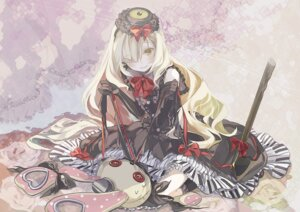 Rating: Safe Score: 16 Tags: hakui mayu_(vocaloid) vocaloid User: animeprincess