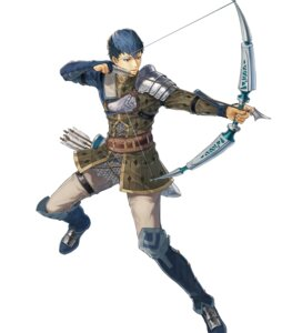 Rating: Questionable Score: 2 Tags: fire_emblem fire_emblem_echoes fire_emblem_heroes heels nintendo python_(fire_emblem) suda_ayaka weapon User: fly24