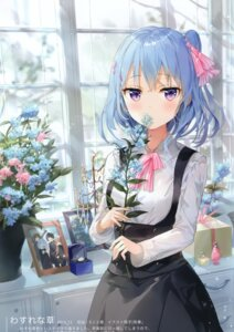 Rating: Safe Score: 58 Tags: fuumi tagme User: kiyoe
