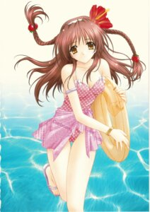 Rating: Safe Score: 19 Tags: kimizuka_aoi swimsuits User: Radioactive