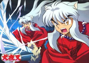 Rating: Safe Score: 3 Tags: inuyasha inuyasha_(character) male User: Radioactive