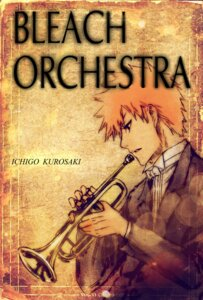 Rating: Safe Score: 5 Tags: bleach ce-8 kurosaki_ichigo male User: charunetra