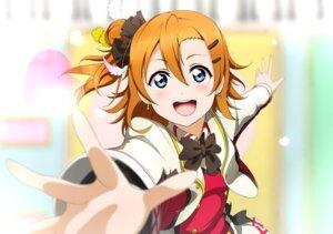 Rating: Safe Score: 14 Tags: kousaka_honoka love_live! shiimai User: torikazeSTR