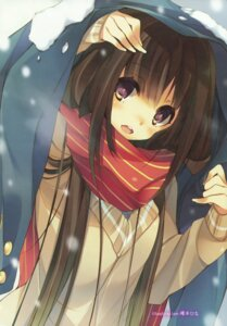 Rating: Safe Score: 55 Tags: enomoto_hina overfiltered User: Radioactive