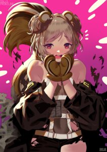 Rating: Questionable Score: 12 Tags: animal_ears bsue girls_frontline p90_(girls_frontline) tail torn_clothes User: Dreista