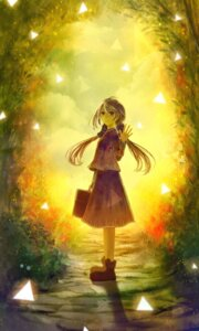 Rating: Safe Score: 22 Tags: sakimori User: Noodoll