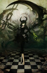 Rating: Safe Score: 23 Tags: black_rock_shooter dead_master kiwamu vocaloid User: Radioactive