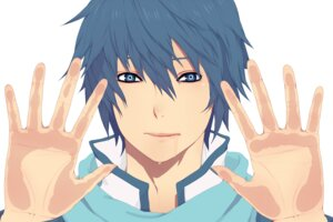 Rating: Safe Score: 7 Tags: kaito nayu vocaloid User: anaraquelk2