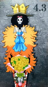 Rating: Safe Score: 4 Tags: brook male one_piece tagme User: charunetra