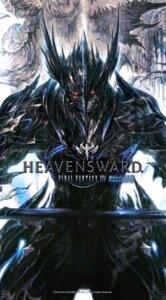 Rating: Safe Score: 12 Tags: armor digital_version final_fantasy final_fantasy_xiv male sword wallpaper User: blooregardo