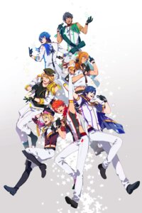 Rating: Safe Score: 7 Tags: aijima_seshiru hijirikawa_masato ichinose_tokiya ittoki_otoya jinguuji_ren kurusu_shou male shinomiya_natsuki sumisu uta_no_prince_sama User: animeprincess