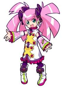 Rating: Safe Score: 3 Tags: haruka_nana nagimiso pantyhose utau vocaloid User: charunetra
