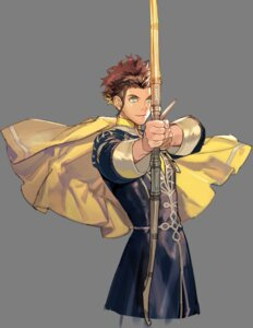 Rating: Questionable Score: 3 Tags: claude_(fire_emblem) fire_emblem fire_emblem_three_houses kurahana_chinatsu male nintendo weapon User: fly24