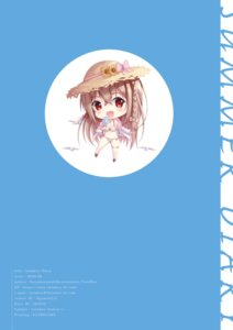 Rating: Safe Score: 9 Tags: maeda_shiori twinbox twinbox_school User: kiyoe