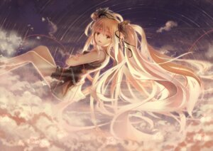 Rating: Safe Score: 34 Tags: hatsune_miku tangjinhang vocaloid User: Alfakroll