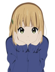 Rating: Safe Score: 19 Tags: tamako_market tokiwa_midori vector_trace User: Doc8