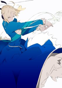 Rating: Safe Score: 24 Tags: bthx fate/stay_night fate/zero saber User: Metalic